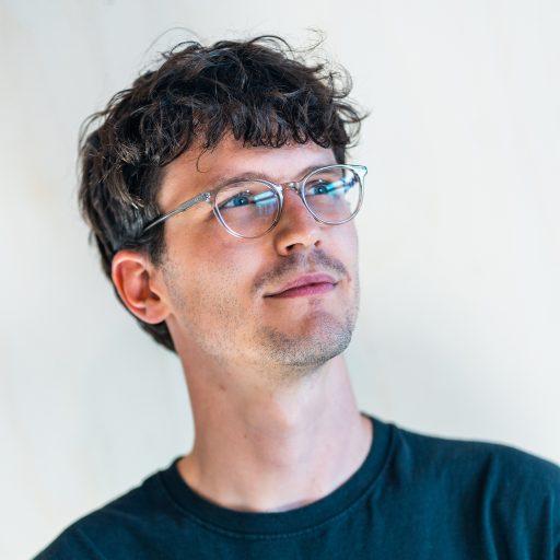 Ruben Langeweg